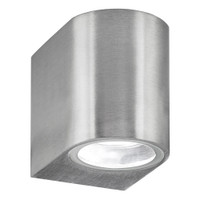 S9180081SS-LED Streamline Down Stainless Steel IP44