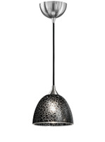 FLF4122901952 1 Light Black Pendant