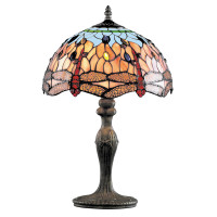 S911287 Dragonfly 1 Light Table lamp
