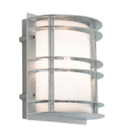 EL1520833 Wall light Galvanised steel (15 Year Warranty)