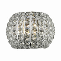 AZzardo 5024-2W Sophia Wall Light