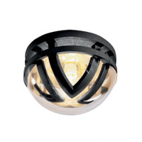 Lutec UT/DELTA 3321 Outdoor Round Ceiling Light