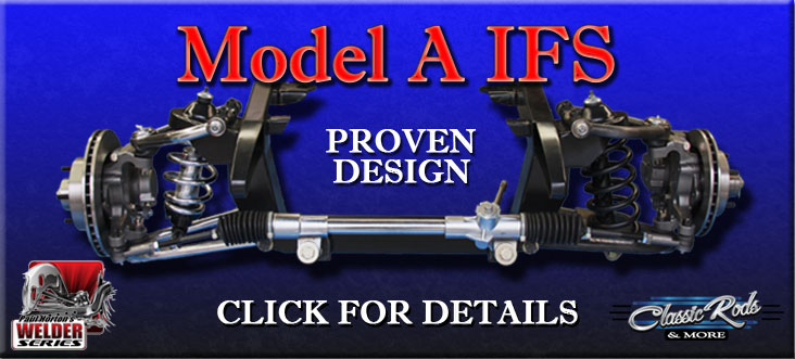 Model A IFS