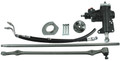 Borgeson Power Steering Conversion Kit - 65-66 Mustang with Power Steering & 289/302/351W