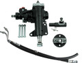 Borgeson Power Steering Conversion Kit - 68-70 Mustang with Power Steering & 200/250 Inline 6 Cylinder