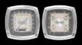Esquire - Two Gauge Set - Classic Instruments - ES02