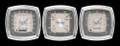 Esquire - Three Gauge Set - Classic Instruments - ES03