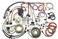 1955-56 Chevy - Classic Update Series Complete Wiring Kit