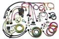 1957 Chevy - Classic Update Series Complete Wiring Kit