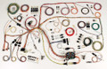 1960-64 Ford Falcon & 1960-65 Comet Classic Update Series Wiring Kit