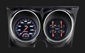 Velocity Black 1967-68 Camaro Package - Classic Instruments - CAM67VSB
