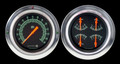 G-Stock 1954-55 Chevy PU Gauges - Classic Instruments - CT54GS52