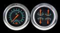G-Stock 54-55 Chevy PU Gauges w/Speedtachular - Classic Instruments - CT54GS62