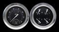 Hot Rod 54-55 Chevy PU Gauges w/Speedtachular - Classic Instruments - CT54HR62