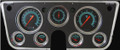 G-Stock 1967-72 Chevy Gauges - Classic Instruments - CT67GS
