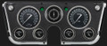 Traditional 1967-72 Chevy Gauges - Classic Instruments - CT67TR