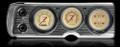 Vintage 1964-65 Chevelle Gauges - Classic Instruments - CV64VT