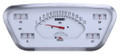 White 1953-55 Ford F-100 Gauges - Classic Instruments - FT53T