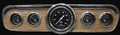 Hot Rod 1965-66 Mustang Gauges - Classic Instruments - MU65HR00