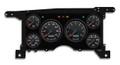 New Vintage Aviator Series 1986-93 S10/S15 Gauge Kit - 90421-01