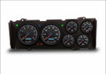 New Vintage Aviator Series 1978-88 Cutlass Gauge Kit - 81421-01