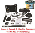 Vintage Air Gen IV SureFit AC - 1964-66 Chevy Truck with Rotary Controls Complete Kit - 941165