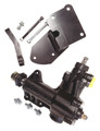 Borgeson Power Steering Conversion Kit - 1949-1951 Ford Cars with Manual Steering