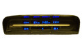 Intellitronix ~ Ford Truck 67-72  LED Gauge Panel - Blue