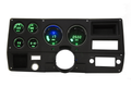 Intellitronix ~ Chevy Truck 73-87 LED Digital Gauge Panel - Green