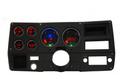 Intellitronix ~ Chevy Truck 73-87 LED Digital Gauge Panel - Red