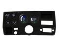 Intellitronix ~ Chevy Truck 73-87 LED Digital Gauge Panel - White