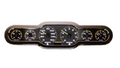 Intellitronix ~ Color Changing Needles (Universal Analog Gauge Panel)
