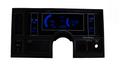 Intellitronix ~ 84-87 Buick Regal Digital Gauge Dash Panel - Blue