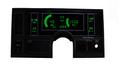 Intellitronix ~ 84-87 Buick Regal Digital Gauge Dash Panel - Green