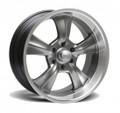Rocket Racing Wheels Rocket Booster 6 Hyper Shot Wheel ~ Free Standard Lug Nuts