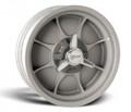 Rocket Racing Wheels Rocket Fire As Cast Wheel ~ Free Standard Lug Nuts