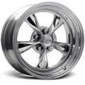 Rocket Racing Wheels Rocket Fuel Chrome Wheel ~ Free Standard Lug Nuts