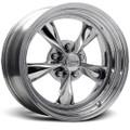 Rocket Racing Wheels Rocket Fuel Polished Wheel ~ Free Standard Lug Nuts