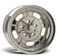 Rocket Racing Wheels Rocket Igniter Polished Wheel ~ Free Standard Lug Nuts