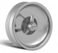 Rocket Racing Wheels Rocket Solid Full Machined Wheel ~ Free Standard Lug Nuts
