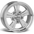 Rocket Racing Wheels Rocket Strike Polished Wheel ~ Free Standard Lug Nuts