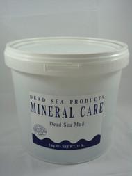 Dead Sea Mud 5 Kg