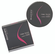 Hi-Tech Compact Powder No. 10, 11.5g