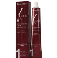 K.Liss Straightening Cream Keratin Complex 100ml