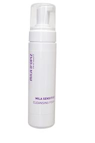 Mila Sensitive Cleansing Foam 200ml