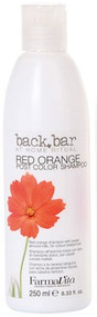 Red Orange Shampoo 250ml