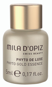 Phyto De Luxe Gold Essence Concentrate 5ml