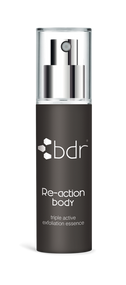Re-action body - triple active exfoliation essence, 75ml