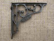 GNER Cast Iron Shelf Bracket