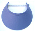 Dark Bilberry Jumbo Peak Flexi Visor